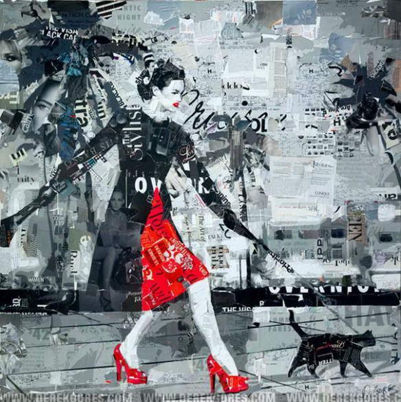 Collages Derek Gores 9