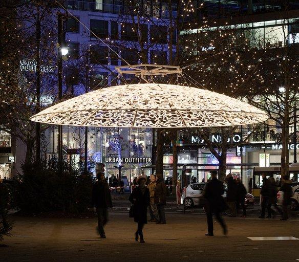 Luces de Navidad Berlin Brut Deluxe 3