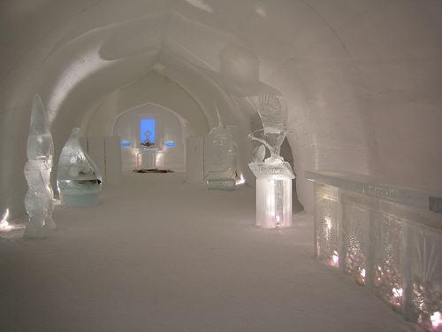 hotel-hielo finlandia