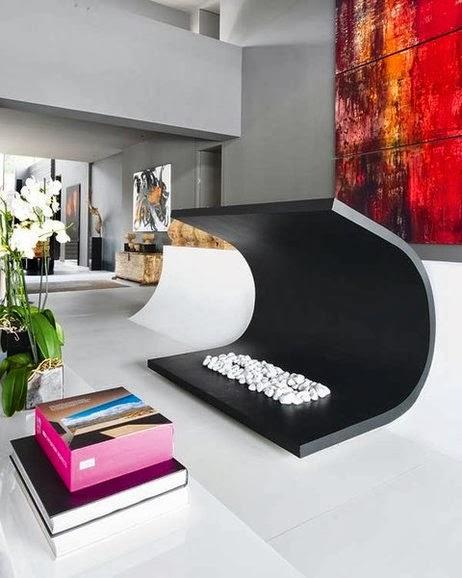 La Casa Escultura de A-cero 8