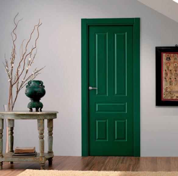verde 5 paneles