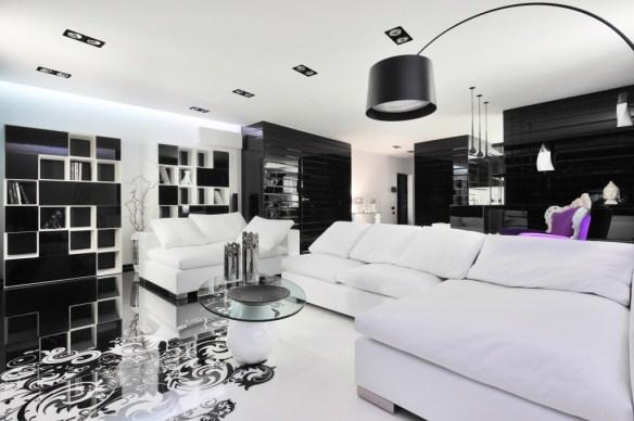 Blanco y Negro 2