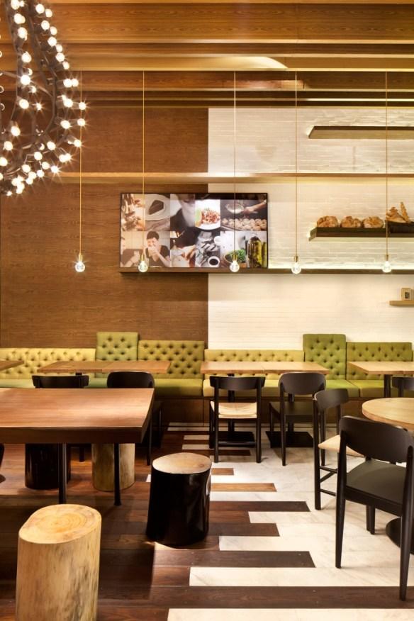 GAGA restaurante 4