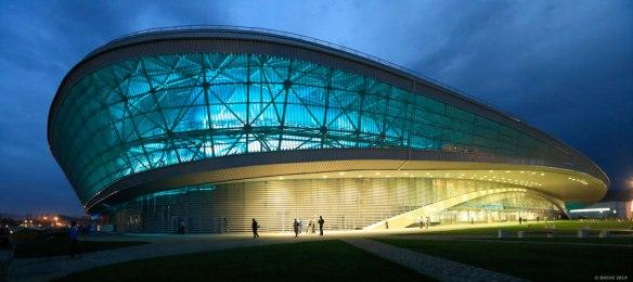 Juegos Olimpicos de Sochi, Adler Arena 2