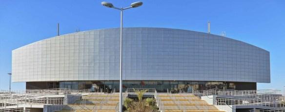 Juegos Olimpicos de Sochi, Ice Cube Curling Centre 6