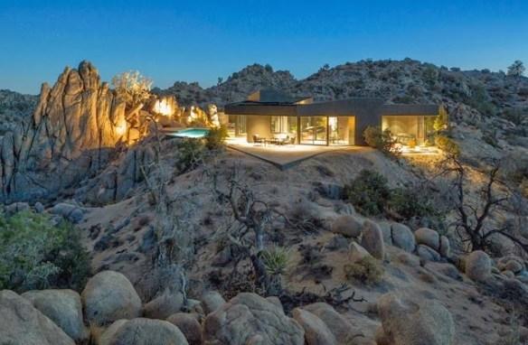 The black desert house 21
