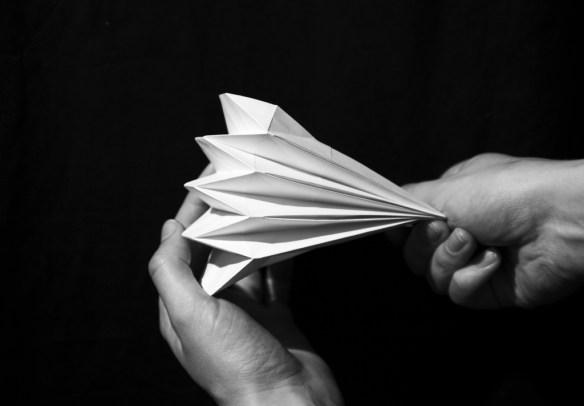 kiosco origami 1