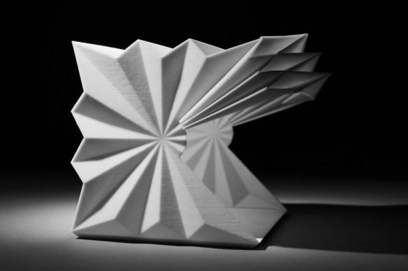 kiosco origami 2