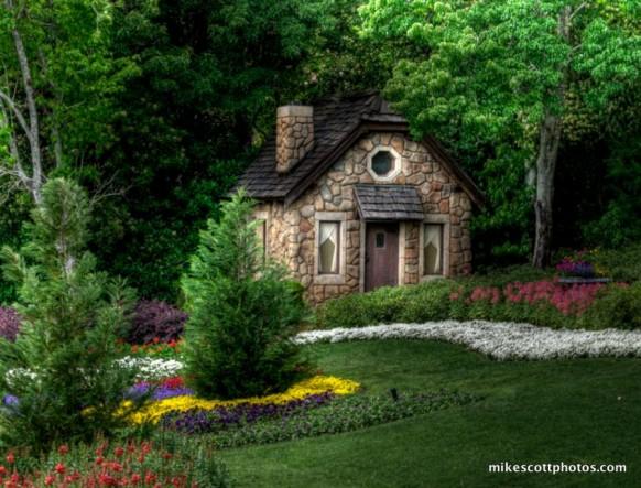 terraza cottage