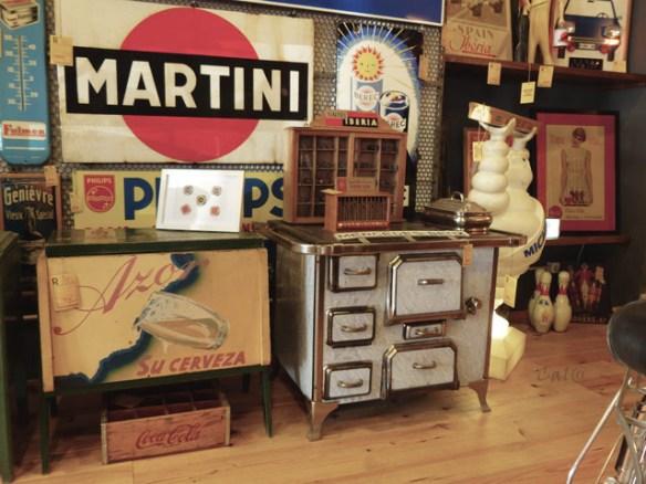 tienda retro vintage-cocina-a