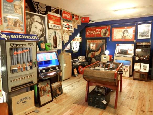 tienda retro vintage-futbolin-retocada