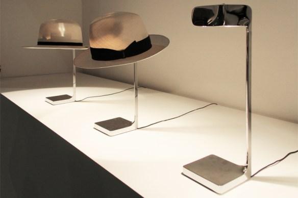 Chapeau Light 1