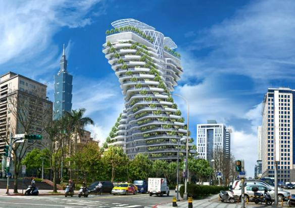 ciudades ecologicas