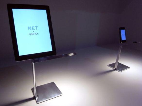 Luminaria Net