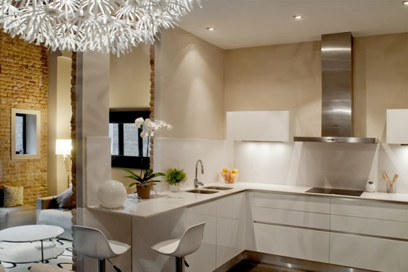 aprovechar espacio cocina 7