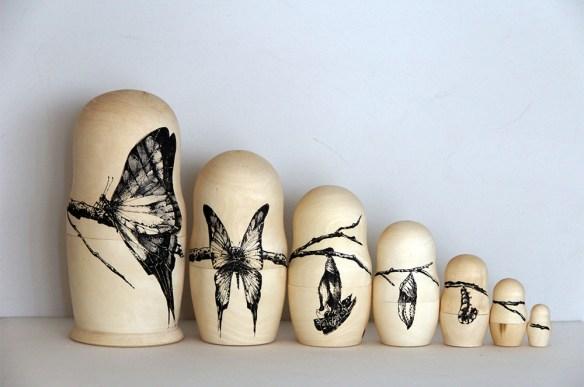 raul del sol mariposas