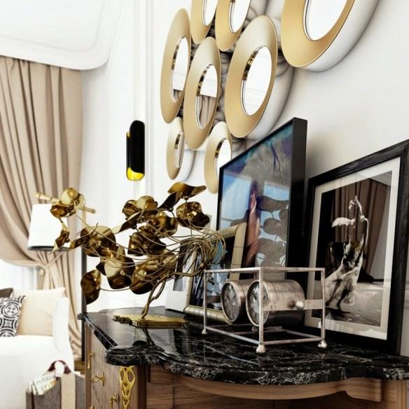 Apartmento en Sain Germain Ando estudio 14