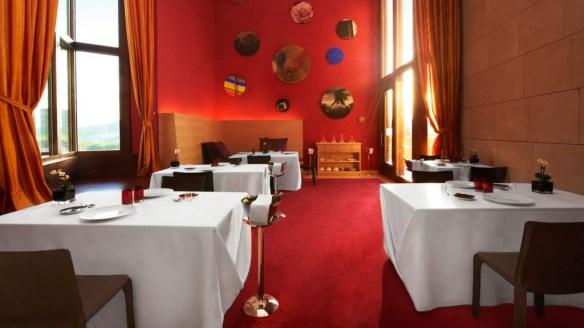 Hotel Marques de Riscal 13