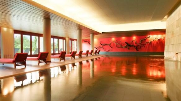 Hotel Marques de Riscal 21