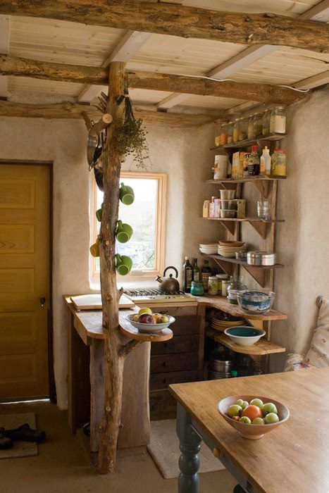 cocina cabana