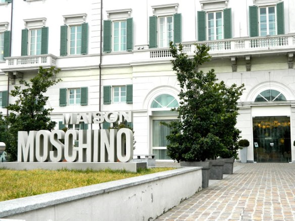 hotel maison moschino 9