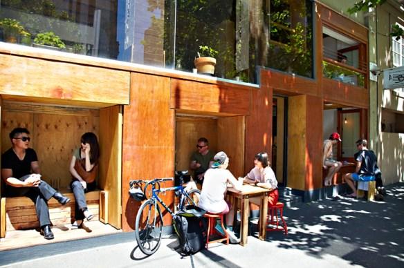 Flipboard Cafe 14