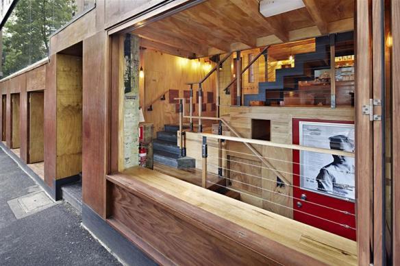 Flipboard Cafe 6
