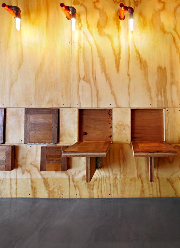 Flipboard Cafe 9
