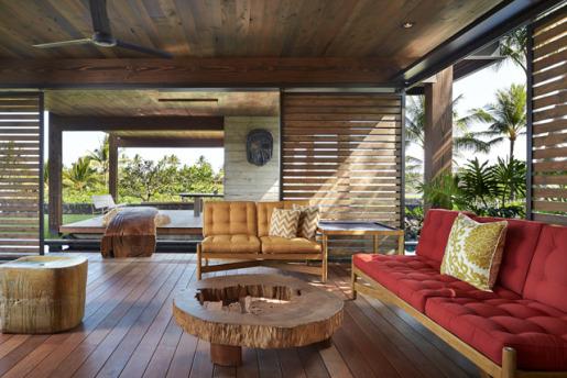 hawaii sofas