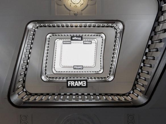 frame store 12