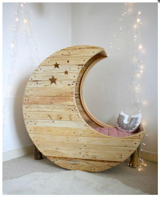 habitacion bebe luna