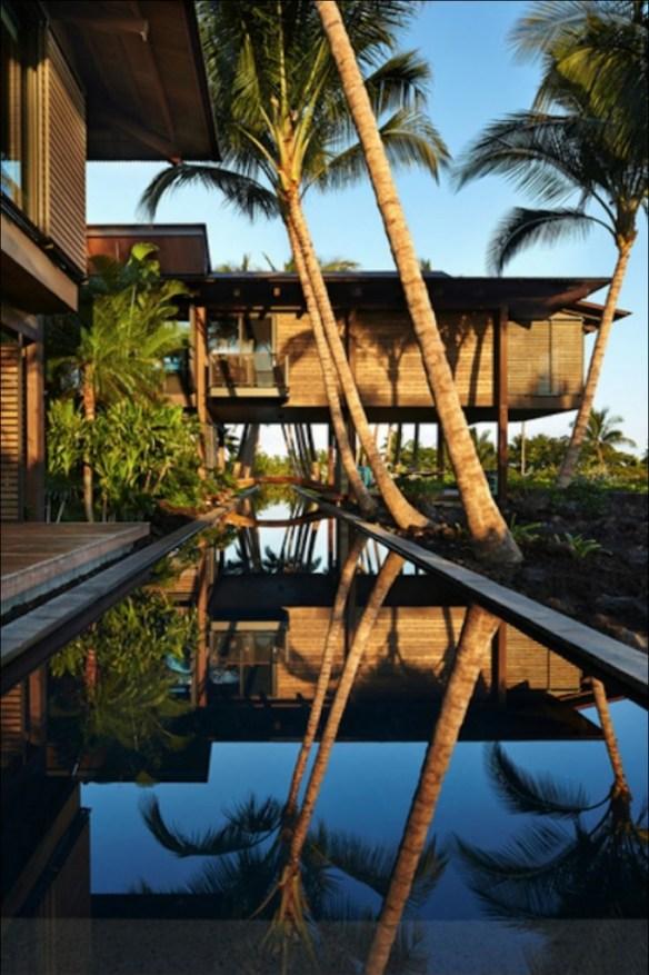 hawaii piscina