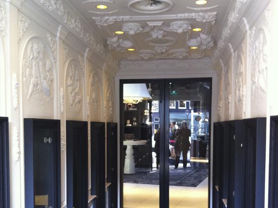 pasillo-nupcial-hotel-andaz-amsterdam
