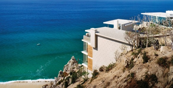 Casa Finisterra de Steven Harris Architects 3
