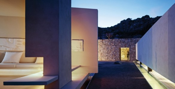 Casa Finisterra de Steven Harris Architects 8