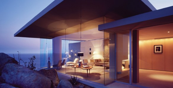 Casa Finisterra de Steven Harris Architects 16
