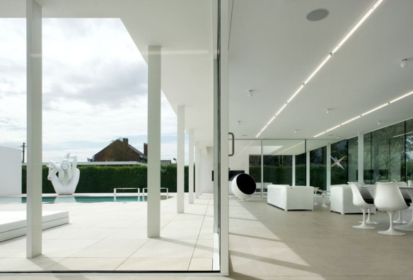 Villa V in T Filip Dujardin 10