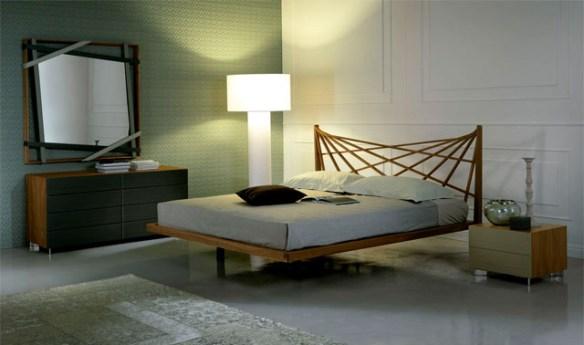 Muebles de diseño para el dormitorio