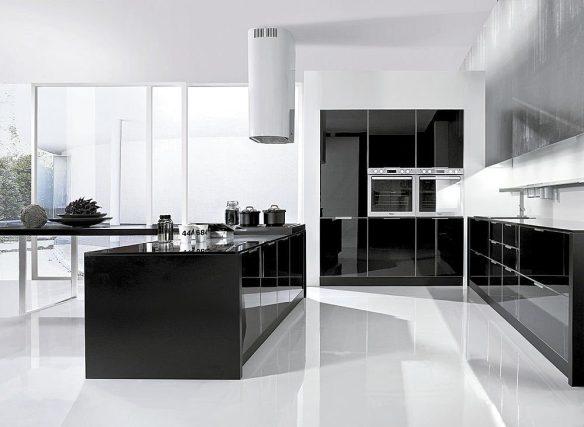cocinas negras 15
