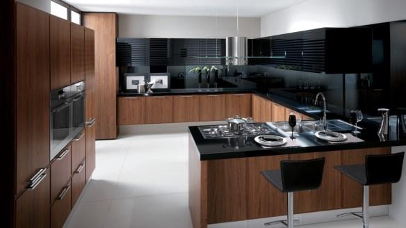 cocinas negras 19