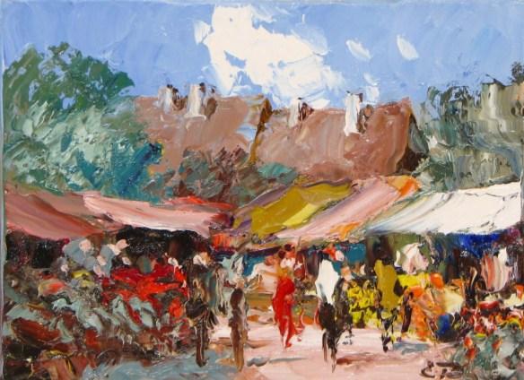 mercado erich