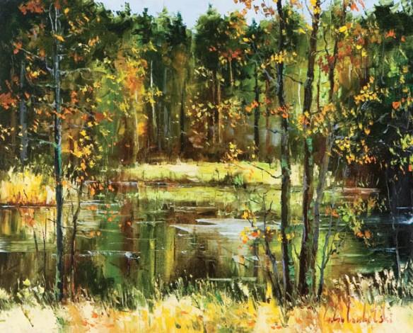 estanque 1