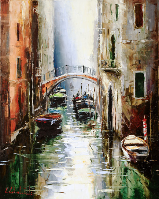 canal venecia 1