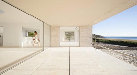 Casa del Infinito Alberto Campo Baeza 11