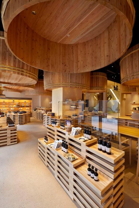 Kayanoya Shop 1