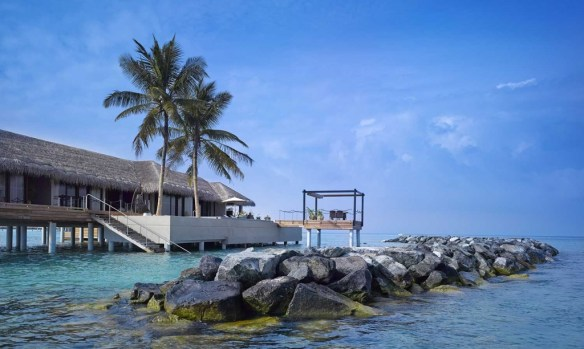 Velaa Private Island Resort 11