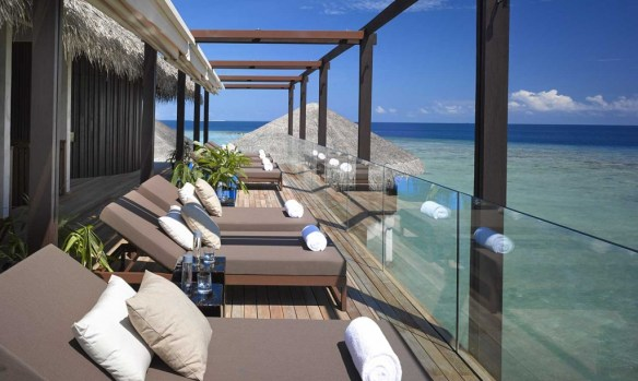 Velaa Private Island Resort 13