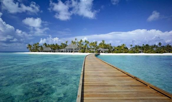 Velaa Private Island Resort 14
