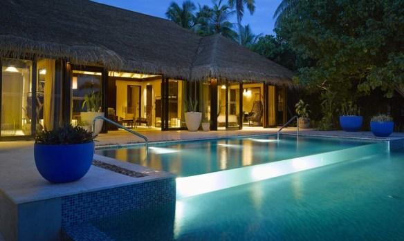 Velaa Private Island Resort 8