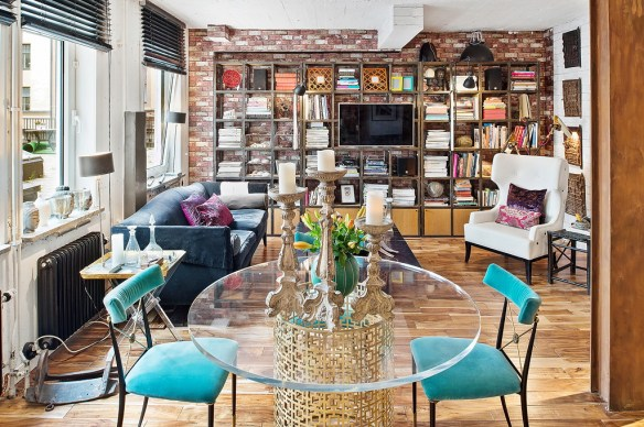 apartamento n.york 2